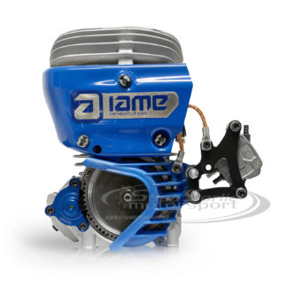 IAME Jr60