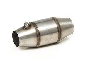 Katalysator FIA, Racing og Dieselpartikkelfilter