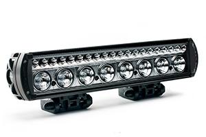 Lyktepod, LEDBar og Tilbehør