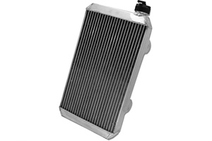 Radiator / Kjølesystem / vannpumpe/termostat