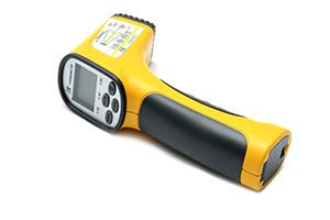 Temperatur- og Varme-verktøy