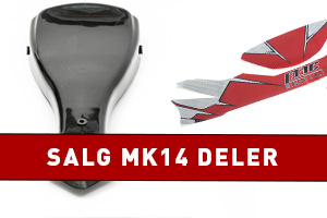 SUPER SALG MK14